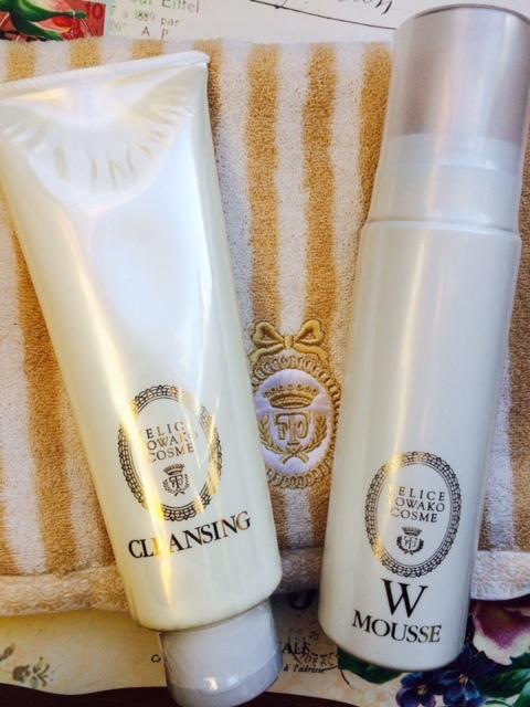 美容液クレンジング、洗顔フォーム1