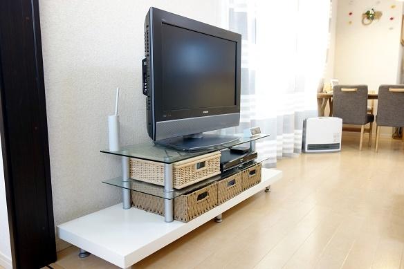 テレビ台①