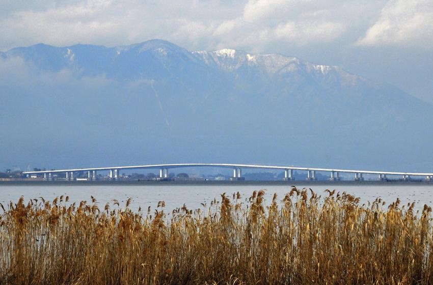 琵琶湖大橋01
