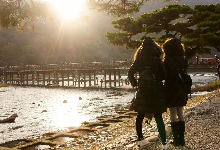 新春嵐山01