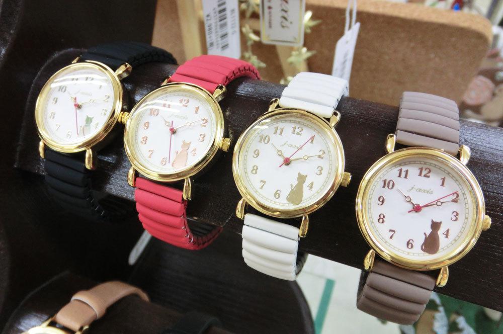 20161202腕時計③