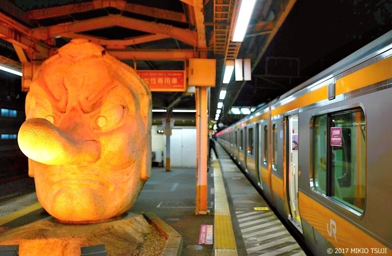 0106 天狗の終着駅(高尾駅 東京都 八王子駅)