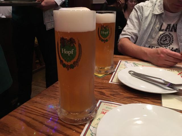 ビールホープ