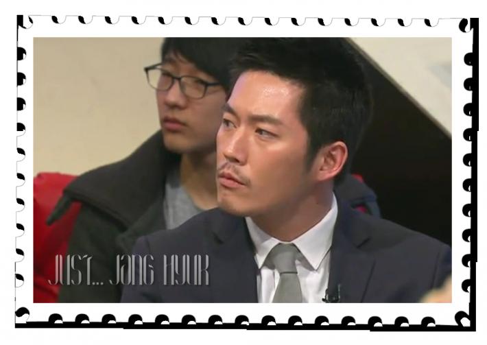 tvN- チャン・ヒョク 20120404