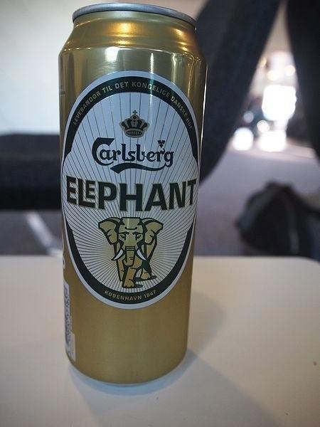デンマークビール