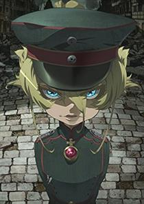 彡(゚)(゚)「『アニメ幼女戦記』?魔法幼女がガチの戦場で戦うんか面白そうやんけ!」