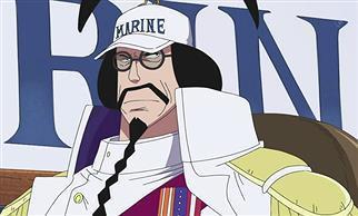 『ワンピースの海軍』ってなんで弱体化したの?