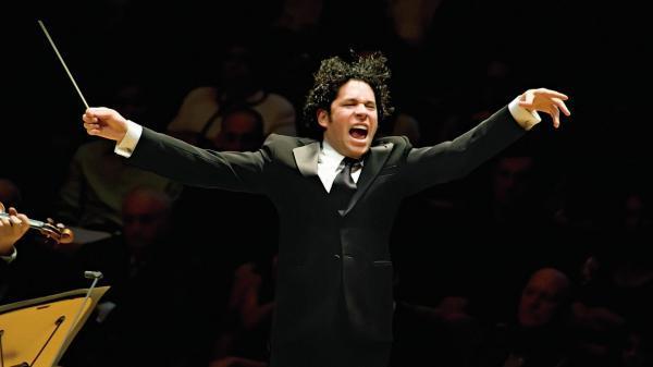 ウィーンのニューイヤーコンサート 今年は!