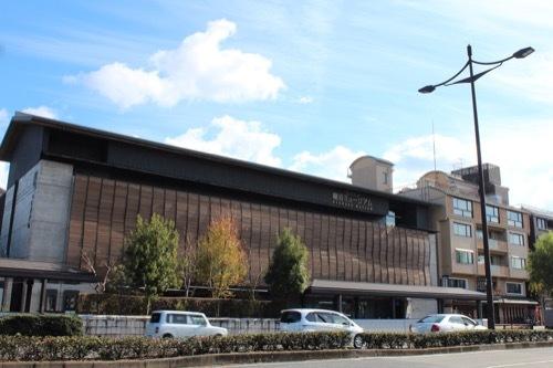 0018:龍谷ミュージアム 晴での来訪③