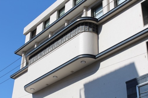 0192:大阪ガスビル 南側外観③