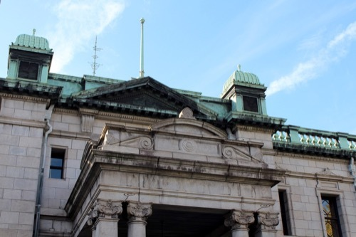 0198:日本銀行大阪支店 メイン