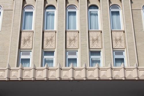 0201:和歌山県本庁舎 正面から③