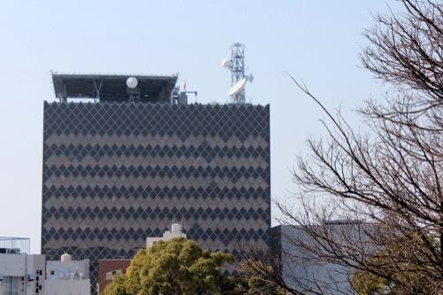 0202:和歌山県庁南別館 メイン