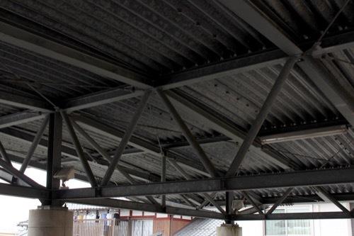 0204:Cyclestation米原 内部の様子⑤