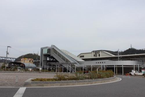 0204:Cyclestation米原 米原駅西口