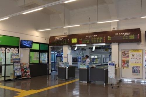 0206:オルパーク 敦賀駅改札口