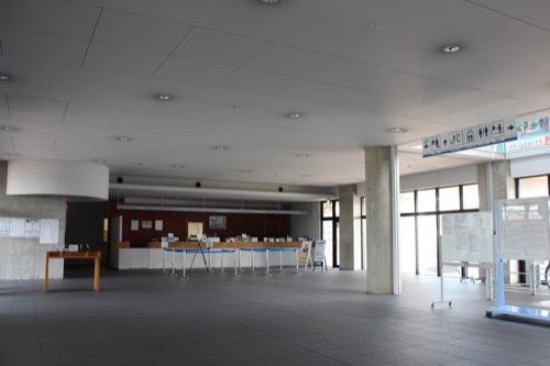 0207:新日本海敦賀ターミナル 1階エントランス