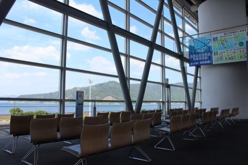 0207:新日本海敦賀ターミナル 2階の様子②