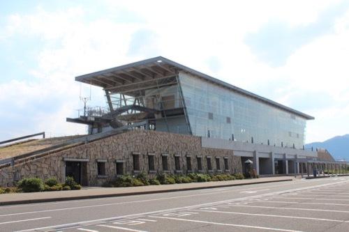 0207:新日本海敦賀ターミナル ターミナル全景