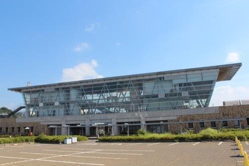 0207:新日本海敦賀ターミナル ターミナルを北側から①