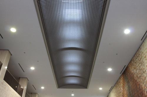 0208:三重県立美術館 エントランスホール⑤