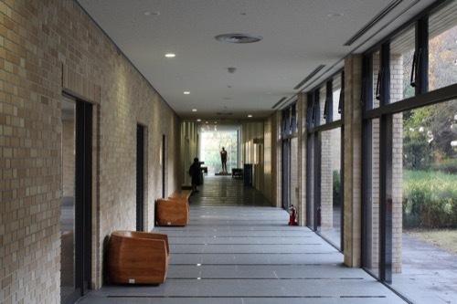 0208:三重県立美術館 南ゾーンへ