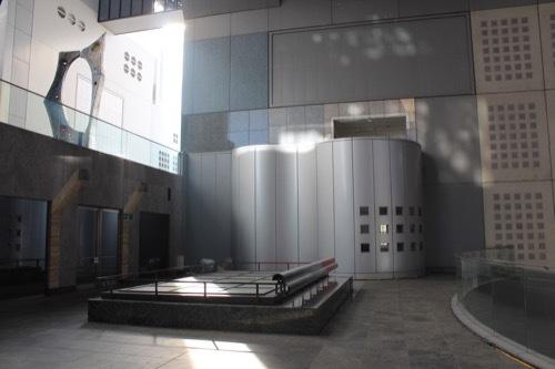0211:JR京都駅ビル 東広場へ②