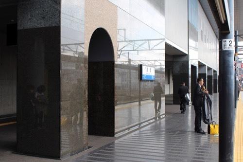 0211:JR京都駅ビル 0番線③