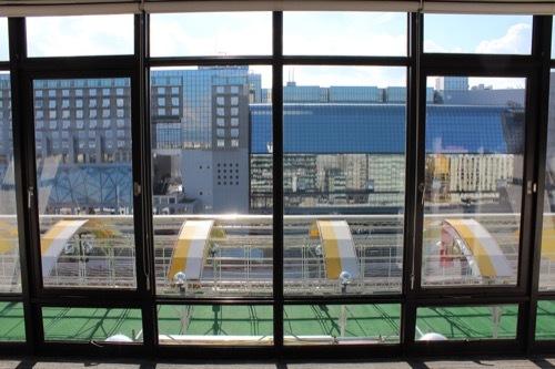 0212:京都タワー 展望室1階フロア③