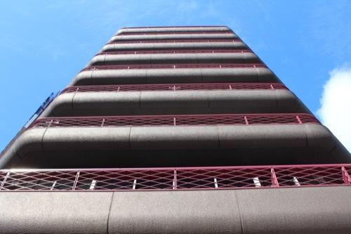 0212:京都タワー 低層ビル部分④