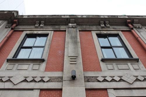 0217:旧北國銀行京都支店 烏丸側外観④
