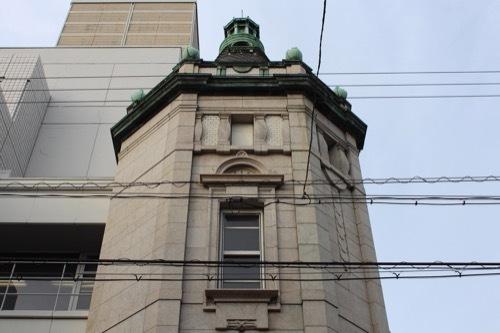 0219:日本生命京都三条 塔屋①