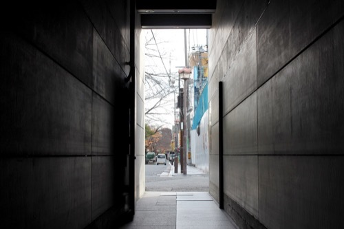 0222:TIME'S 龍馬通への出入口①