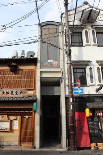 0222:TIME'S 龍馬通への出入口③