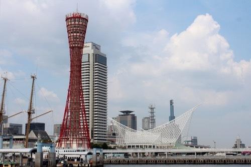 0223: 神戸ポートタワー メイン