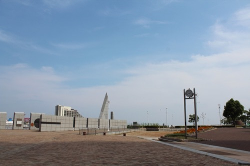 0223: 神戸ポートタワー メリケンパーク①