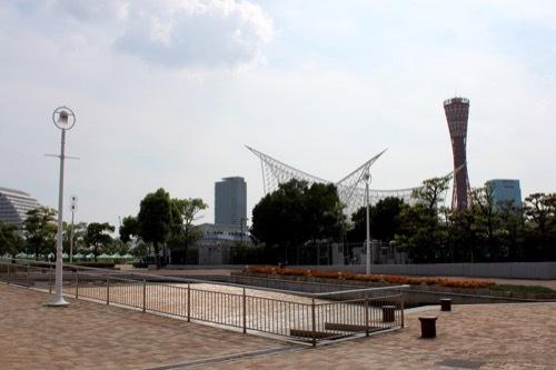 0223: 神戸ポートタワー メリケンパーク②