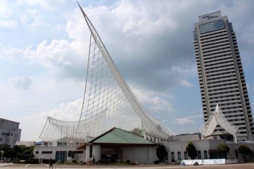 0223: 神戸ポートタワー 川崎海洋博物館