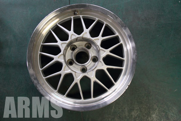 BBS RGⅡ RG138