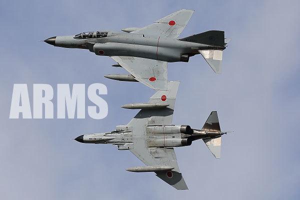 F-4 ブレイク 岐阜基地