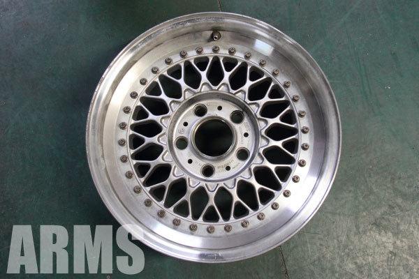 BBS RS 061 メッシュホイール 1