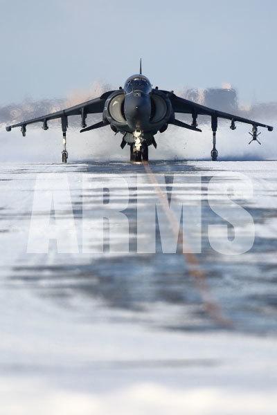 AV-8B ハリアー アメリカ海兵隊