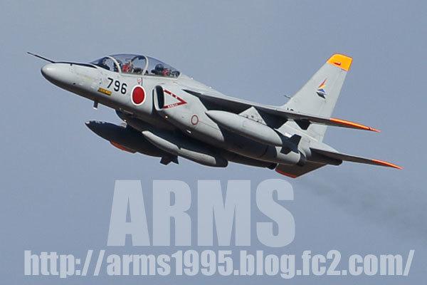 JASDF 航空総隊 T-4