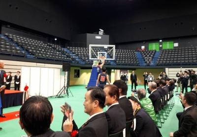 福岡市総合体育館2