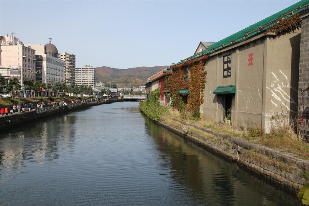 小樽運河_2