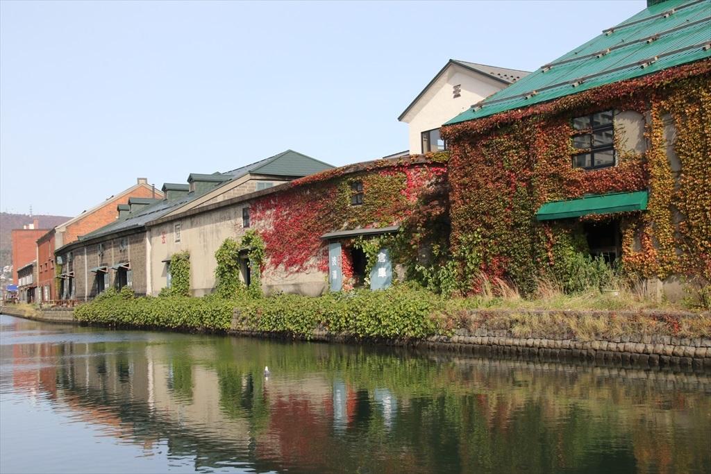 小樽運河_5