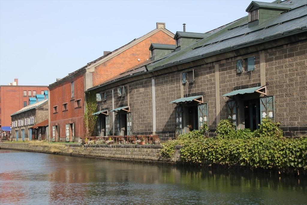 小樽運河_7