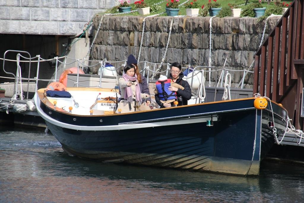 小樽運河_10