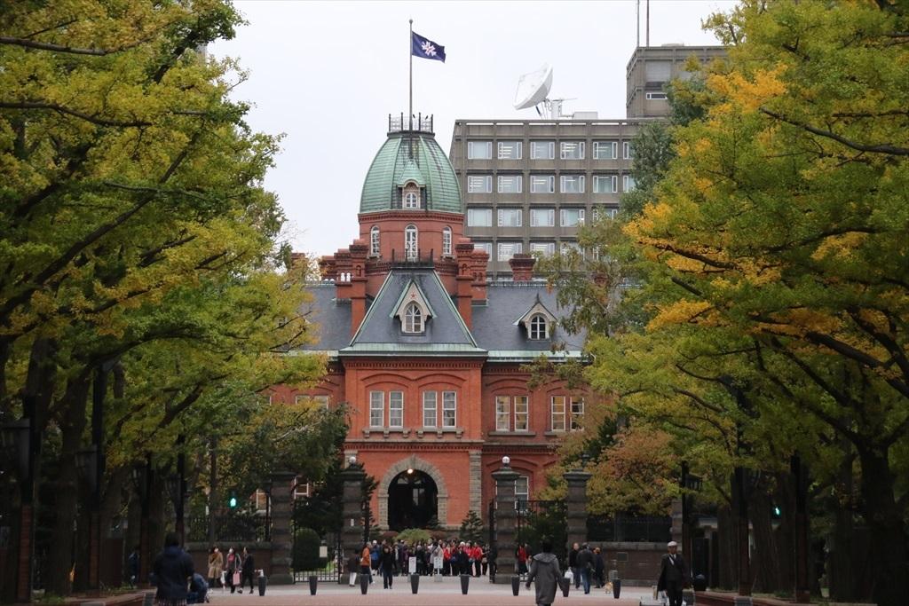 北海道庁旧本庁舎_2