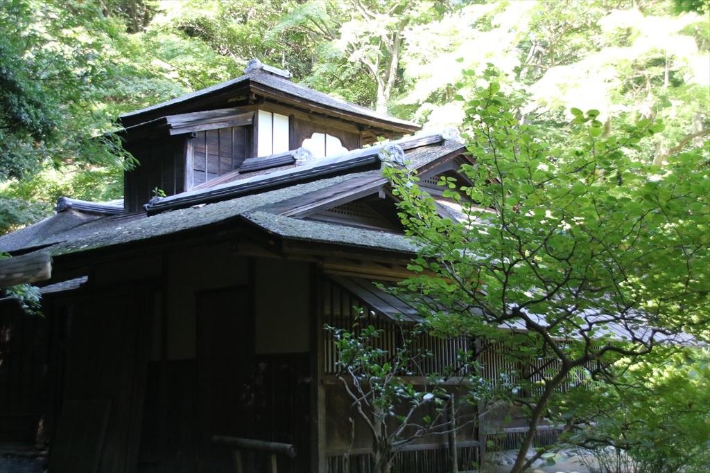 聴秋閣【重要文化財】_6